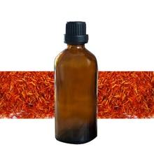 100% pure plant base oil Essential oils skin care Safflower seed oil 100ml Body Massage