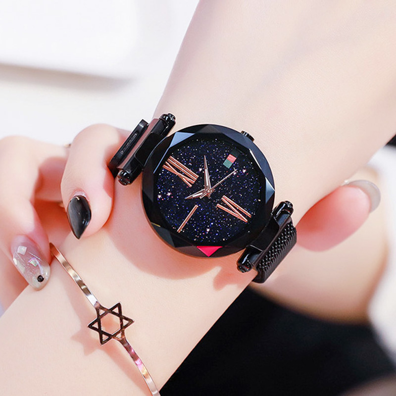 Starry Sky Watch -  Perfect Gift Idea! 3