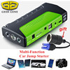 Gasoline Diesel Car Jump Starter Multifunction 52000mAh Mobile Emergency Battery Booster Power Bank SOS Light Free