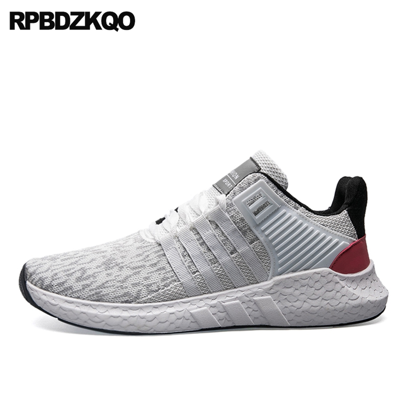 Flats Summer Breathable Mesh Casual Shoes Lace Up Spring Walking Trainers Popular Sneakers Comfort 2017 White Stylish Spring toursh 2018 summer women shoes light sneakers breathable mesh beach shoes female cheap casual outdoor lady walking flats shoes