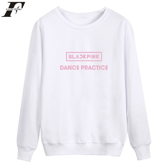 BlackPink Crewnecks Sweaters (20 Models)