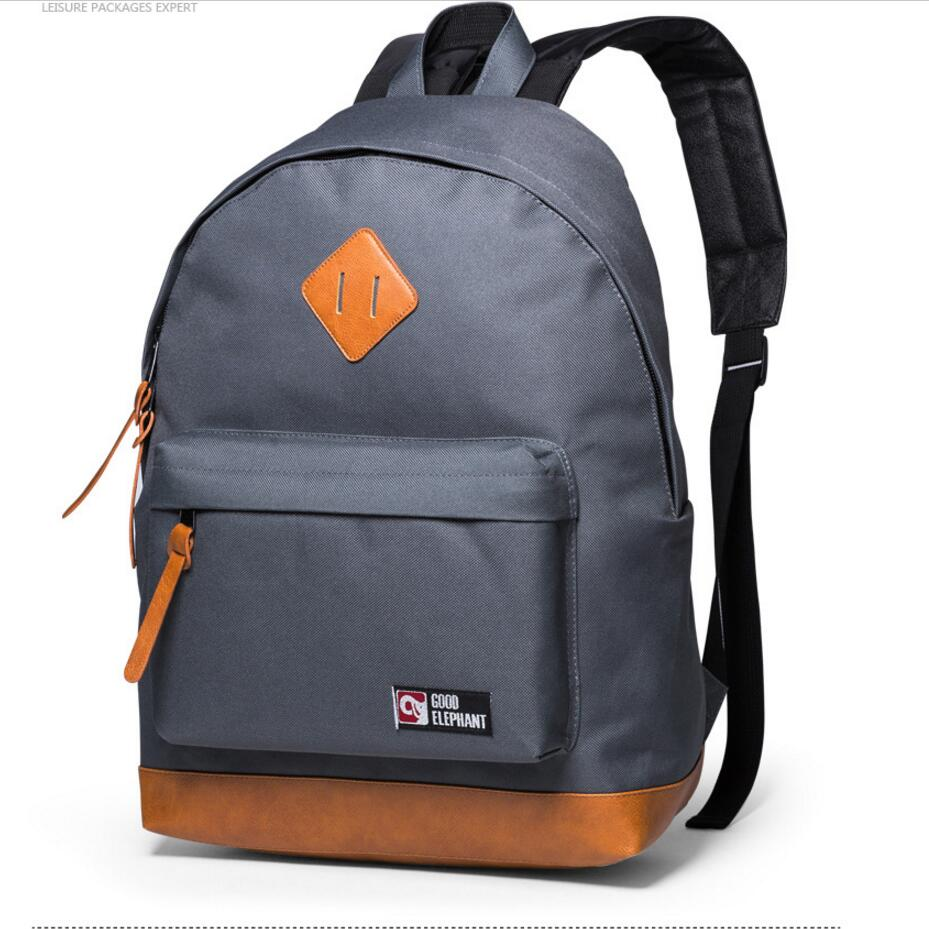 600D Nylon Multifuction Computer Sports Backpack Suitable Multi-Occasion Gym Bags Softback Polyester Backpack For Men Or Women
