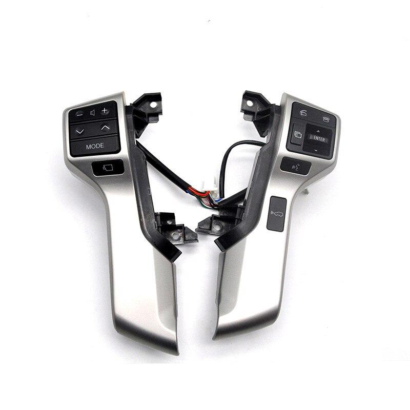 EALEN For Ford Explorer 2013 2014 2015 2016 2017 2018 Vent Sun Deflectors Guard Accessories 4Pcs
