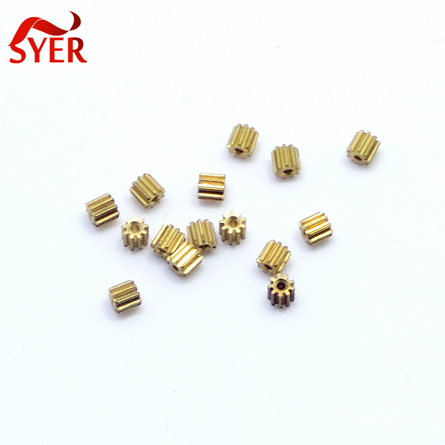 Metal Motor Gear Spare Parts For Syma X5 X5c X5sc X5sw Rc Drone Quadcopter Accessories