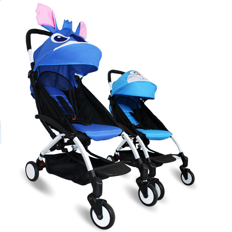 Baby Stroller for 6~36month baby singles wheels babystroller light weight 5.8kg Prams Kid Child Carriage Pushchair Baby Car 2016 portable light easy carry fashion children baby stroller four wheels foldable stroller carry bag 4 color for 0 36 month