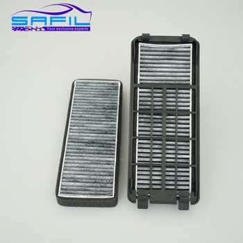 Filtro de aire para vw polo/Jetta Santana. SKODA Fabia/filtro rápido de aire acondicionado externo # RT99-1