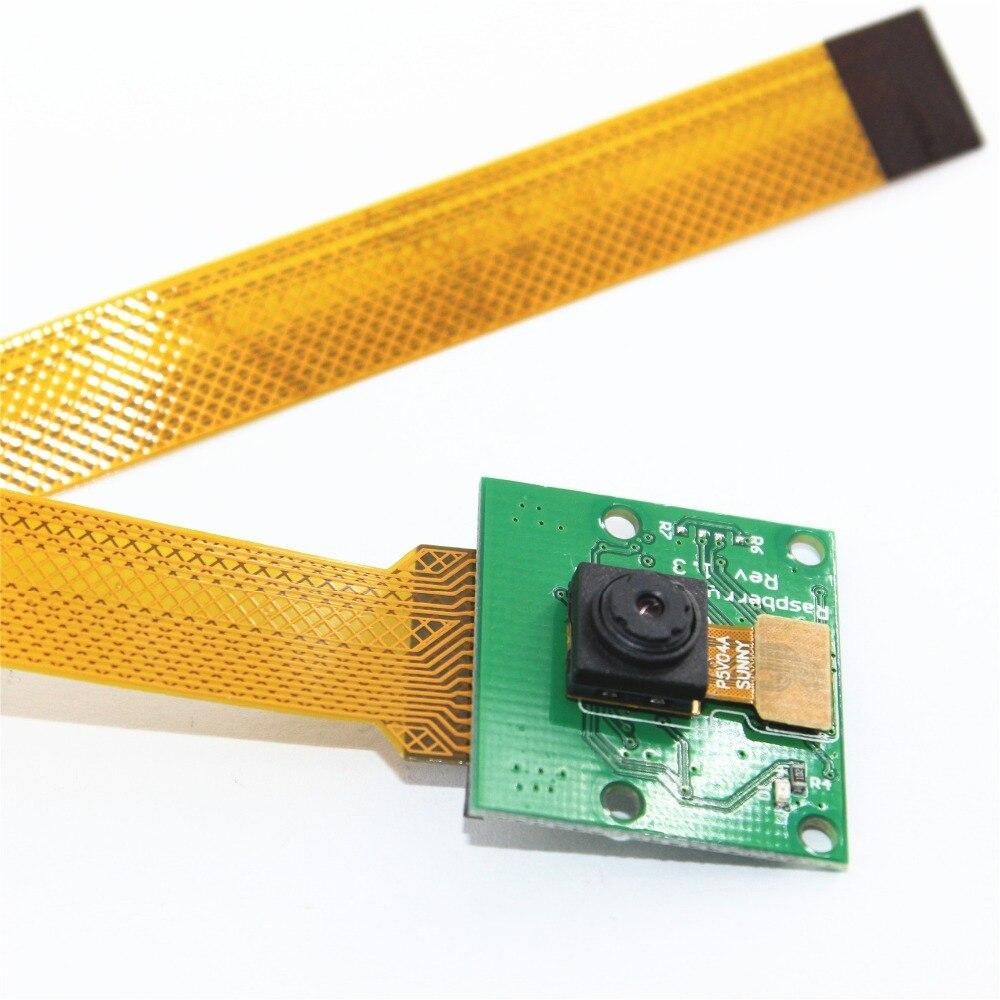 100pieces Raspberry Pi Zero Camera Cable 5MP Mini Size Vision Camera For Raspberry Pi Zero W/Zero+Camera Module