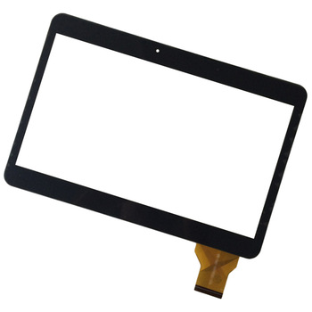 New 10.1 Inch Black Touch Screen YLD-CEGA300-FPC-A0 for Table PC Glass Panel Sensor Digitizer Replacement Free Shipping