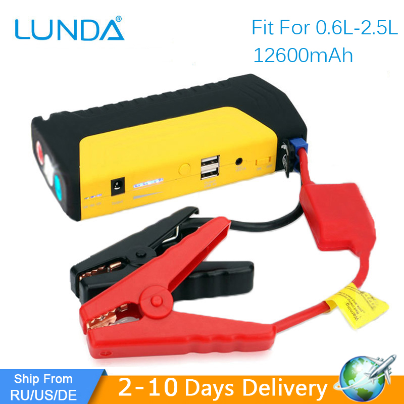 Engine Jump Starter Reviews 2017 2018 2019 Ford Price