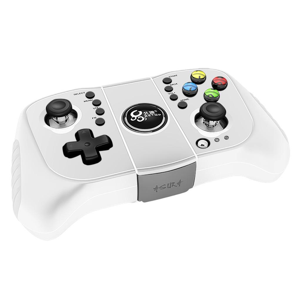 Contrôleur de jeu Mobile manette de jeu Bluetooth manette de jeu Joypad lecteur Direct PUBG iOS/Android manette de jeu universelle Gamer - 3
