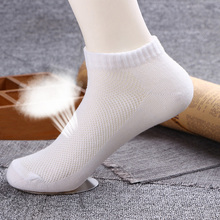 10pair New Arrival Men Socks Casual Summer Style Breathable Brand Breathable Socks Mens Meias Homem Drop