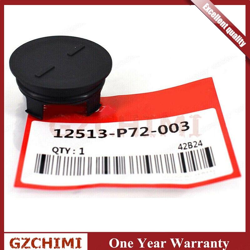 12513-P72-003 Cylinder Head Rear Cam Plug Cap Cylinder Head Plug