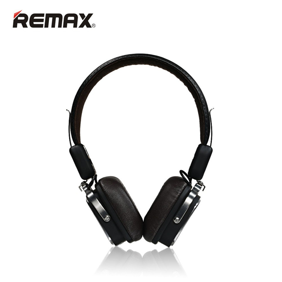 все цены на Bluetooth Headset Headband Wireless Earphone Bluetooth Stereo Headphone V4.1 for xiaomi Remax RB-200HB онлайн