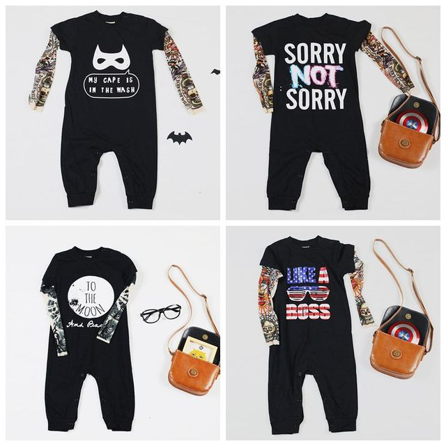 spring autumn baby boy girl clothes Long sleeve sport suit baby clothing set newborn infant clothing