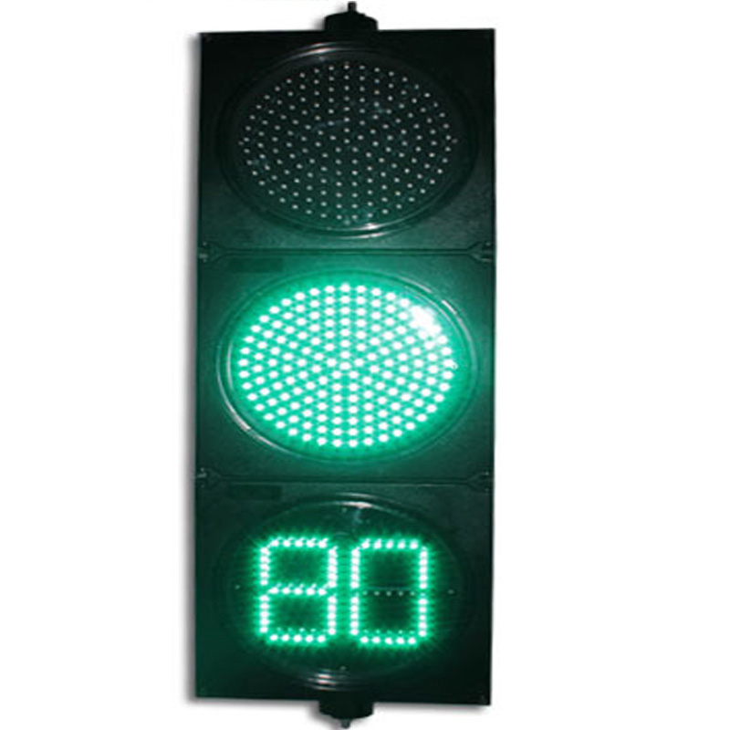 green traffic led road traffic vehicle directional light
