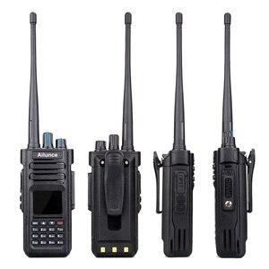 Image 4 - RETEVIS Ailunce HD1 DMR Radio Digital Walkie Talkie Ham Radio Amateur GPS DMR VHF UHF Dual Band DMR Two Way Radio Communicator