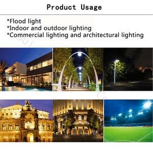 Image 5 - DC12V LED Floodlight 20W 30W 50W White Warm White LED Chip 20 30 50 W Watt  For LED Floodlight Spotlight Outdoor Lighting