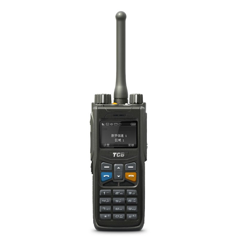 Professional digital Two Way Radio DPMR (TM208)