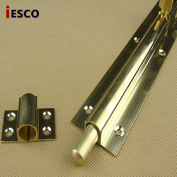 The 8 inch wide plate bolt anti theft door bolt and bolt bronze doors copper pin Ming-in Door Hinges from Home Improvement on Aliexpress.com | Alibaba Group & The 8 inch wide plate bolt anti theft door bolt and bolt bronze ...