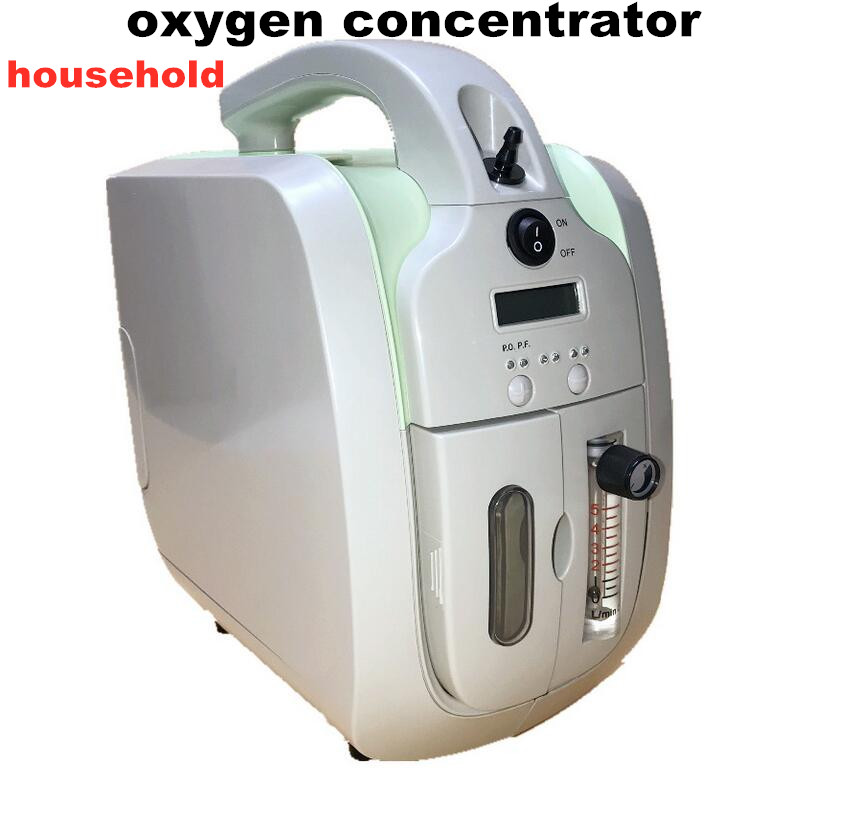 Household mini oxygen bar oxygen making device oxygen concentrator work as air purifier in house JAY-1Household mini oxygen bar oxygen making device oxygen concentrator work as air purifier in house JAY-1