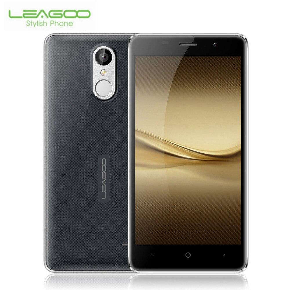 Leagoo m5 5.0 pulgadas 3g teléfono móvil android 6.0 mtk6580 1.3 ghz Quad Core 2