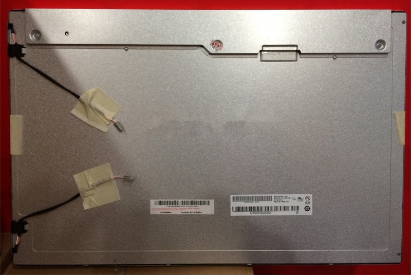 M190PW01 V6 AUO 19'' LCD Panel Used For All-In-One PC 1 year warranty 450260 b21 445167 051 2gb ddr2 800 ecc server memory one year warranty