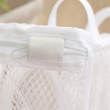 Mesh Laundry Shoes Bags Dry Shoe Organizer