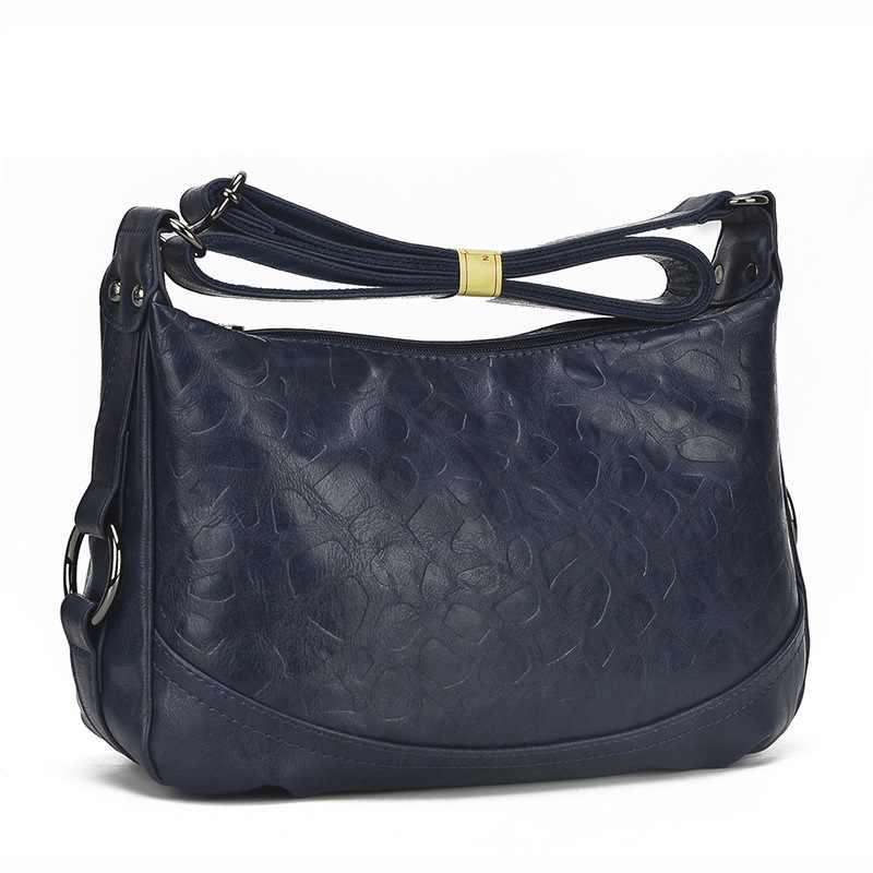 Mulheres marca senhoras bolsa de couro genuíno bolsa de ombro pequena fêmea capacidade sacola hobo de couro macio com borla bolsa C779