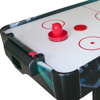 2 Pcs Air Hockey Soccer Indicator Box Table Accessories Plastic Hockey Table Game 205 88mm