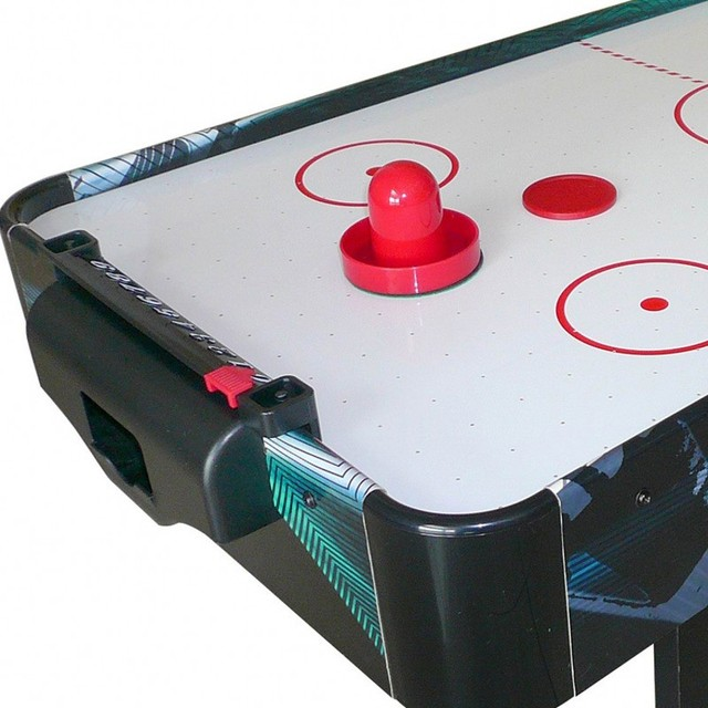 Air Hockey Soccer Indicator Box (2 Pcs) Table Accessories Plastic Hockey  Table Game 205