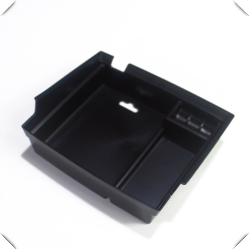 2013-2016 For <font><b>Honda</b></font> For <font><b>Accord</b></font> 9th Inner central armrest storage box, stowing tidying Car organizer <font><b>accessories</b></font> image