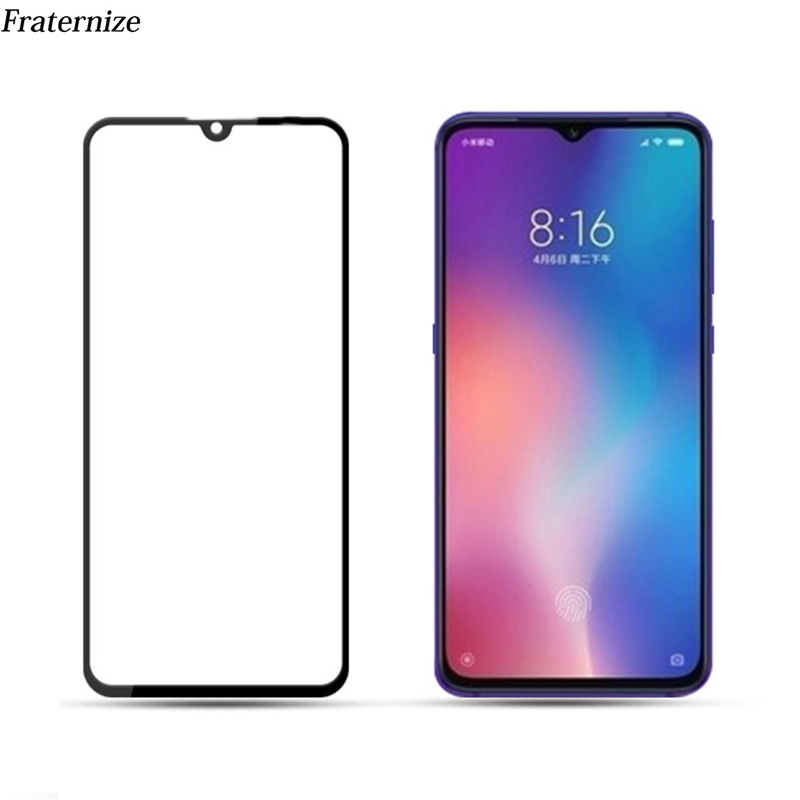50piece wholesale Tempered Glass For Lenovo Z5 Pro Full Cover Screen Protector Film For Lenovo Z5 Z5s global Protective Glass 9H