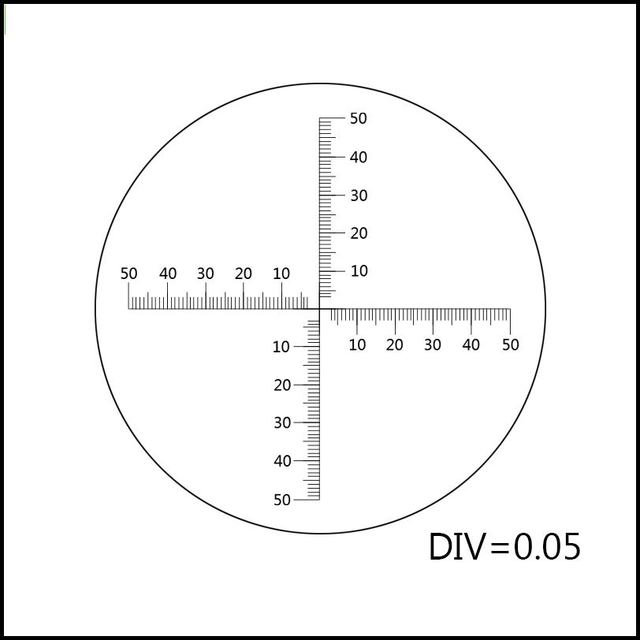 24mm microscope micrometer microscope eyepiece lens micrometer 24mm microscope micrometer microscope eyepiece lens micrometer calibration slide div005 dust dispersion calculate area ccuart Image collections