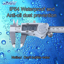 Big sale JO STO Industrial IP54 Digital 0-150mm 0.01 Stainless Steel Vernier Calipers wholesale