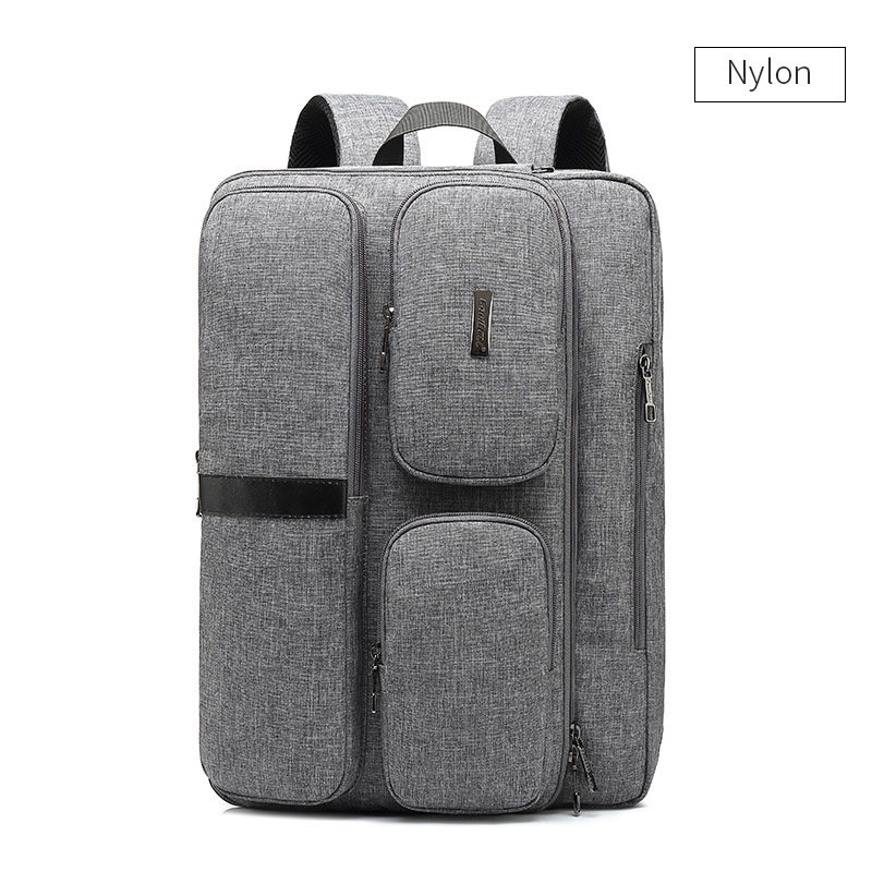 Gray nylon