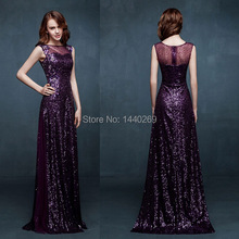 Buy prom dresses dark purple and get free shipping on AliExpress.com eda0aa1f3853