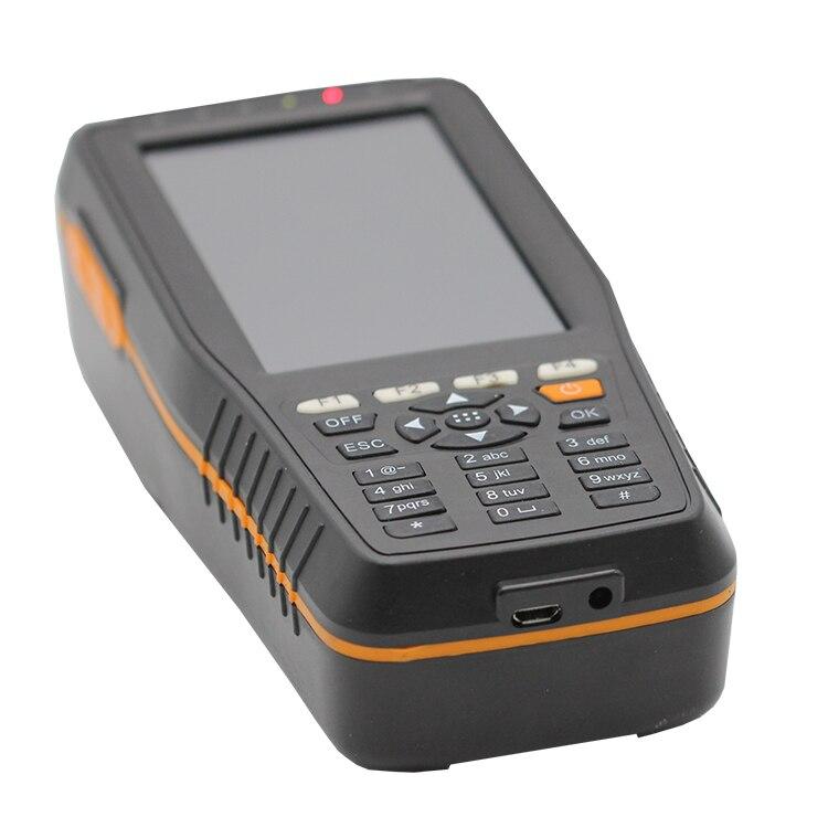 TM-600 De Base VDSL VDSL2 Testeur pour xDSL Ligne test et La Maintenance Outils (ADSL/ADSL2/ADSL2 +/VDSL2/READSL avec DMM Fonction)