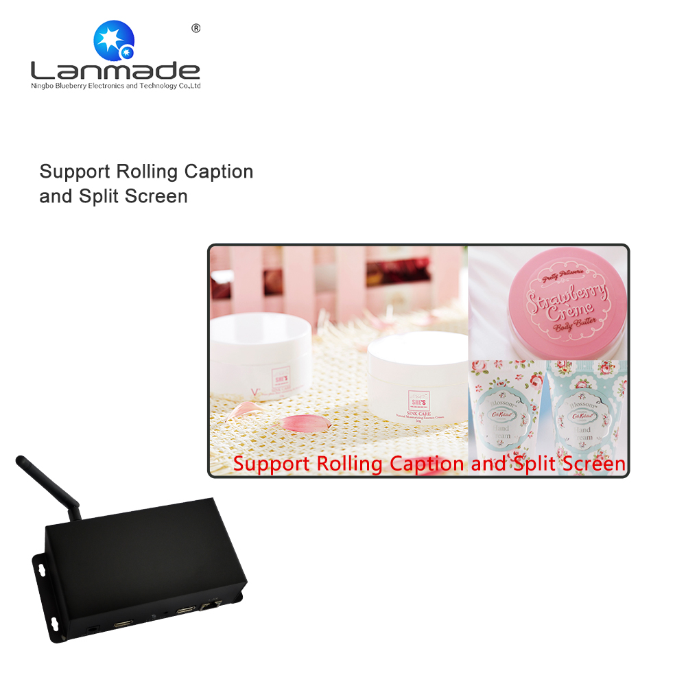 US $104 69 |1080P android management software 8gb nand flash media player  network tools and equipment best media player for android-in HDD Player  from