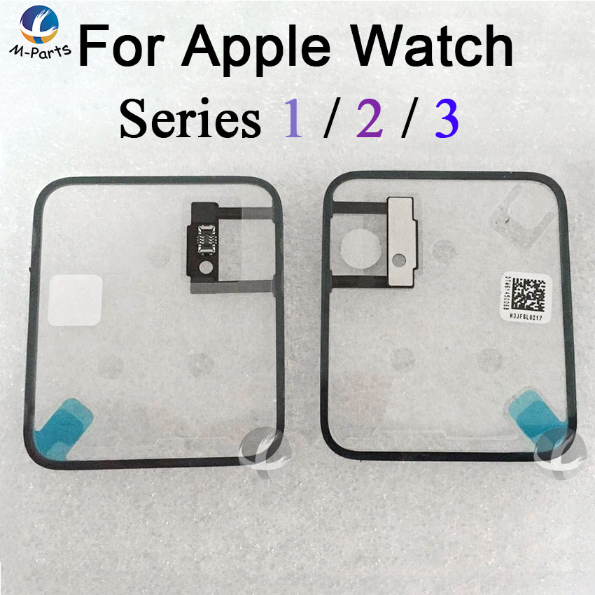 For Apple Watch Force 3D Touch Sensor Flex Cable Series 1 2 3 4 S1 S2 S3 S4 Gravity Induction Sense Coil 38mm 42mm 40mm 44mm