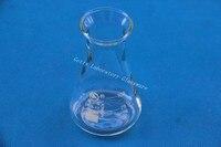 100 mL Erlenmeyer, erlenmeyer, met brede mond, borosilicaatglas 3.3 materiaal laboratorium glaswerk