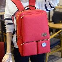 Shoulder School Bags For Teenage Girls Women Big Backpack Brand Casual Men Laptop Backpack School Rucksacks