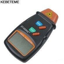 LCD Digital Tacômetro Laser Digital Photo Tacômetro Medidor De Velocidade  De Rotação de Bolso Marca Reflexiva Teste de Diagnósti. ac0e1baa08