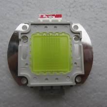 Bridgelux – perles de lampe LED haute puissance 208w, pour Mini projecteur portable, bricolage, 45mil, 150-160lm/W, livraison gratuite