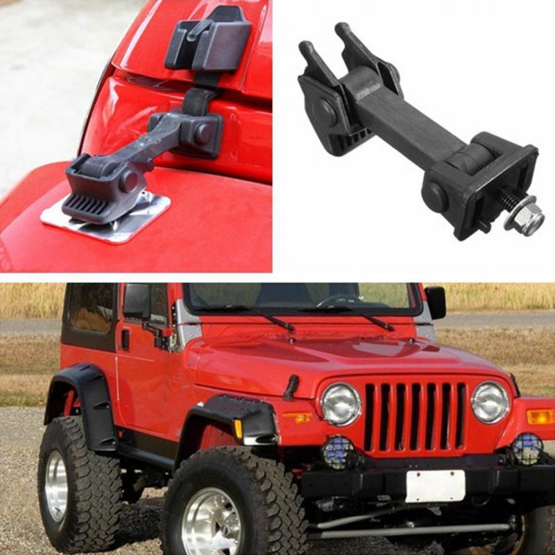 High Quality Canopy Support Hood Support Applies to Jeep Wrangler Jeep-in Auto Fastener u0026 Clip from Automobiles u0026 Motorcycles on Aliexpress.com | Alibaba ... & High Quality Canopy Support Hood Support Applies to Jeep Wrangler ...