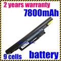 9 celdas de batería para portátil acer aspire 3820 4820 5820 4745 4553 4625 4820 4820G 7250 7745 7739 5745 AS10B75 AS10B73 AS10B7E ZQ2B