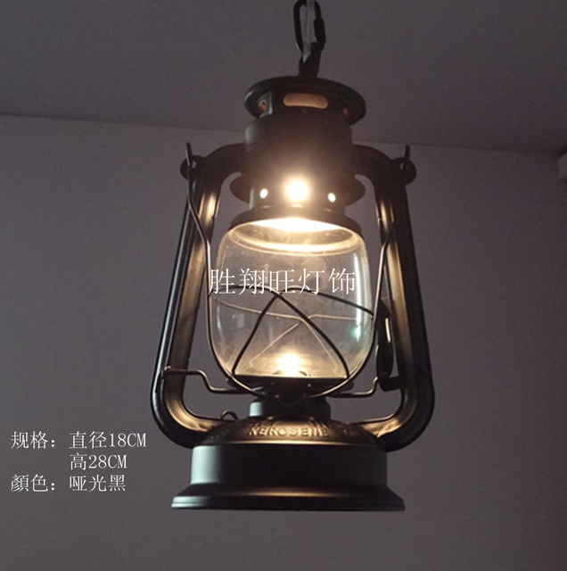 Hot selling European American Quality Retro Barn Lantern Kerosene ...