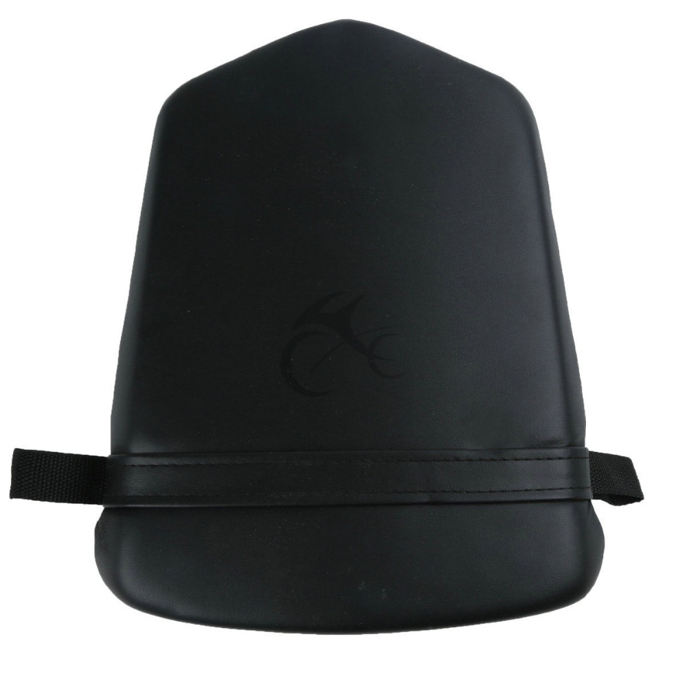 Motorcycle Rear Passenger Cushion <font><b>Seat</b></font> Pillion <font><b>For</b></font> <font><b>YAMAHA</b></font> YZF <font><b>R1</b></font> <font><b>2000</b></font> 2001 image