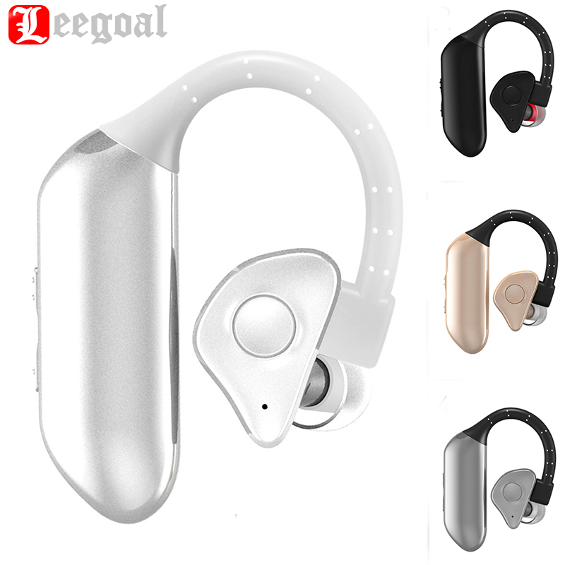 Earphone Wireless Stereo Bluetooth V4.1 Headphone headset Sport portable Earbuds Earhook for iphone xiaomi android smartphone portable wireless bluetooth earphone handsfree mini headset stereo earbuds usb docking car charger for iphone smartphone 2 in 1
