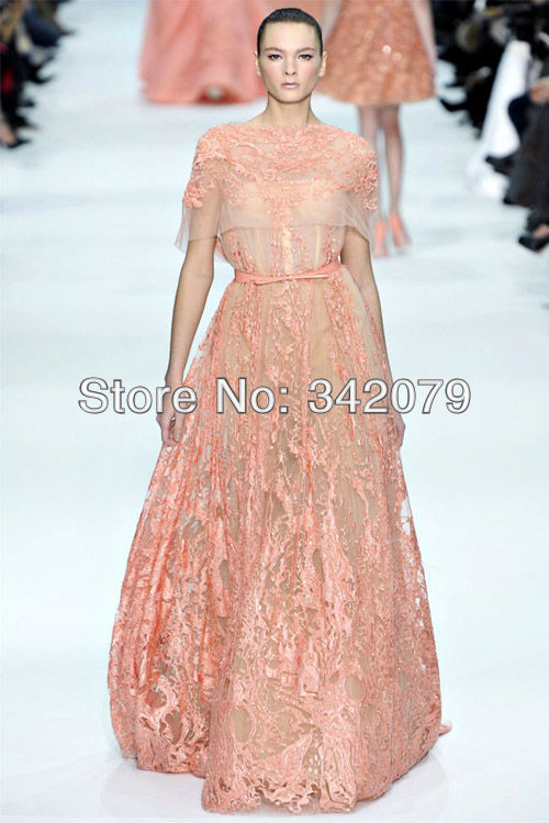 Compare prices on elie saab couture online shopping buy for Haute couture cost