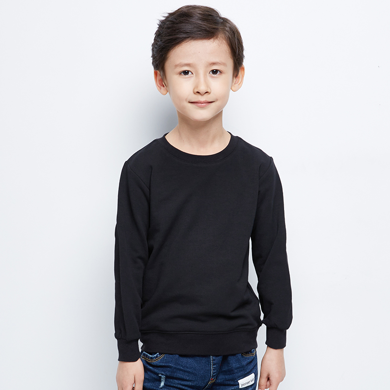 Pioneer Kids New 4T-14T Children Boys Tops Kids Clothes Long Sleeve - Children's Clothing - Photo 6